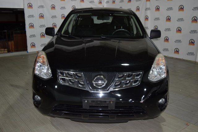 2012 Nissan Rogue S Richmond Hill, New York 1
