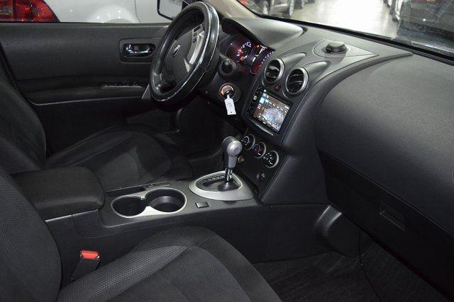 2012 Nissan Rogue S Richmond Hill, New York 17