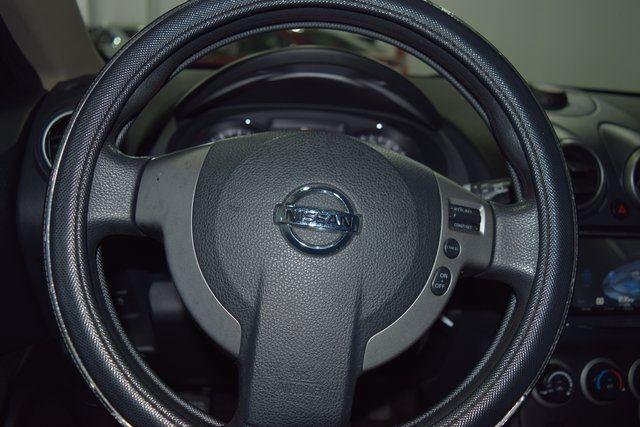 2012 Nissan Rogue S Richmond Hill, New York 28