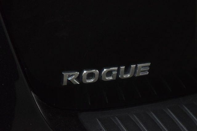 2012 Nissan Rogue S Richmond Hill, New York 7