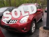 2012 Nissan Rogue SL Vernon, New Jersey