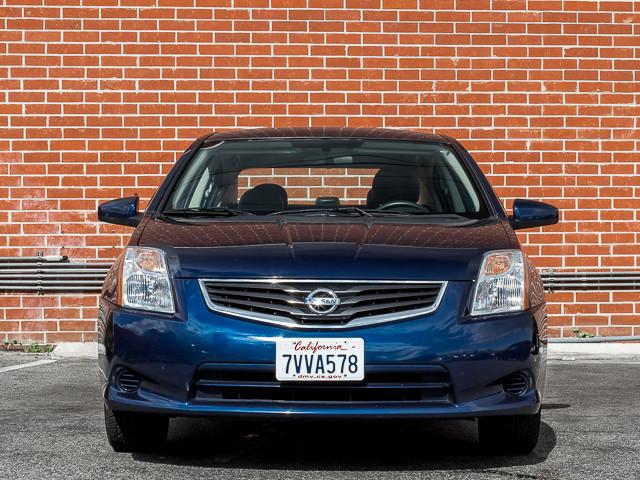 2012 Nissan Sentra 2.0 Burbank, CA 1
