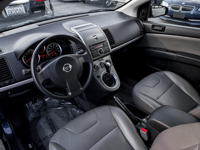 2012 Nissan Sentra 2.0 Burbank, CA 14