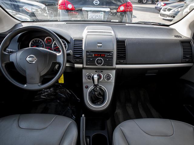 2012 Nissan Sentra 2.0 Burbank, CA 19