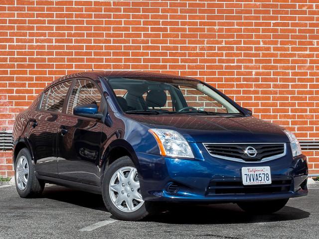 2012 Nissan Sentra 2.0 Burbank, CA 2