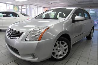 2012 Nissan Sentra 2.0 S Chicago, Illinois 3