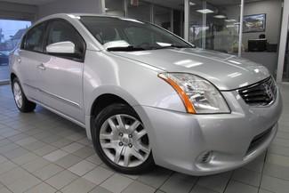 2012 Nissan Sentra 2.0 S Chicago, Illinois