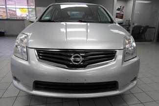 2012 Nissan Sentra 2.0 S Chicago, Illinois 2