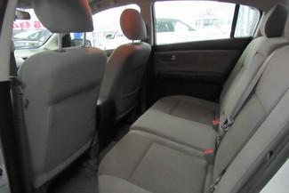 2012 Nissan Sentra 2.0 S Chicago, Illinois 9