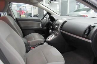 2012 Nissan Sentra 2.0 S Chicago, Illinois 11
