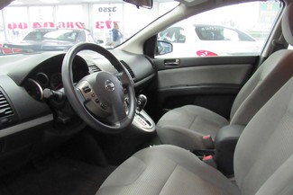 2012 Nissan Sentra 2.0 S Chicago, Illinois 12