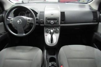 2012 Nissan Sentra 2.0 S Chicago, Illinois 13