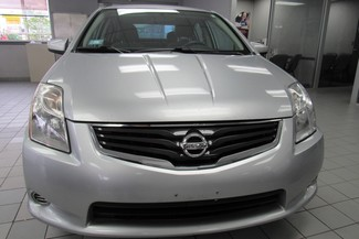 2012 Nissan Sentra 2.0 S Chicago, Illinois 1