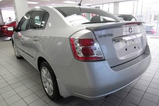 2012 Nissan Sentra 2.0 S Chicago, Illinois 5