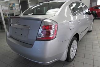2012 Nissan Sentra 2.0 S Chicago, Illinois 6