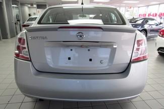 2012 Nissan Sentra 2.0 S Chicago, Illinois 7