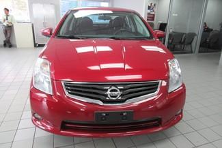 2012 Nissan Sentra 2.0 SL Chicago, Illinois 1