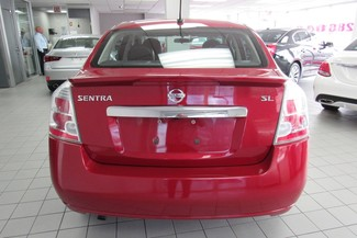 2012 Nissan Sentra 2.0 SL Chicago, Illinois 3