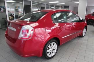 2012 Nissan Sentra 2.0 SL Chicago, Illinois 4