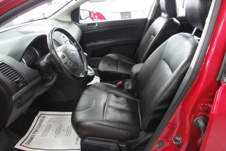2012 Nissan Sentra 2.0 SL Chicago, Illinois 5