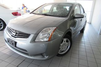 2012 Nissan Sentra 2.0 S Chicago, Illinois 2