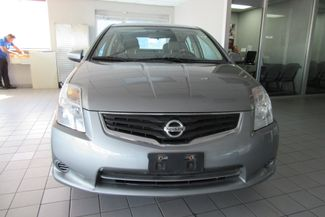 2012 Nissan Sentra 2.0 S Chicago, Illinois 1