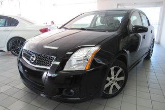 2012 Nissan Sentra 2.0 SR Chicago, Illinois 2