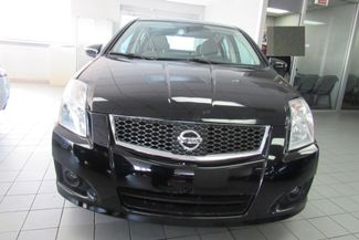 2012 Nissan Sentra 2.0 SR Chicago, Illinois 1