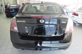 2012 Nissan Sentra 2.0 SR Chicago, Illinois 5