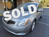 2012 Nissan Sentra 2.0 S Clearwater, Florida