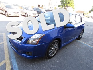 2012 Nissan Sentra in Clearwater Florida