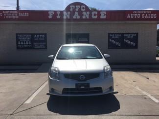 2012 Nissan Sentra 2.0 S Devine, Texas 3