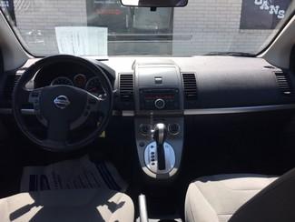 2012 Nissan Sentra 2.0 S Devine, Texas 5