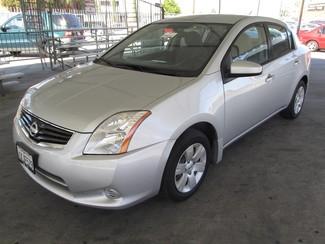 2012 Nissan Sentra 2.0 Gardena, California