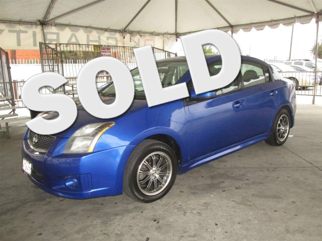2012 Nissan Sentra 20 SR Please call or e-mail to check availability All of our vehicles are a