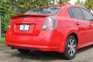 2012 Nissan Sentra 2.0 SR Hollywood, Florida 42