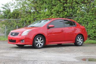 2012 Nissan Sentra 2.0 SR Hollywood, Florida 10