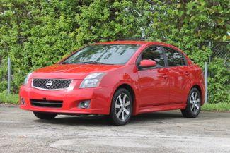 2012 Nissan Sentra 2.0 SR Hollywood, Florida 36