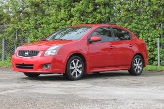 2012 Nissan Sentra 2.0 SR Hollywood, Florida 14