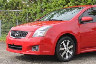 2012 Nissan Sentra 2.0 SR Hollywood, Florida 38