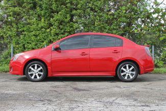 2012 Nissan Sentra 2.0 SR Hollywood, Florida 9