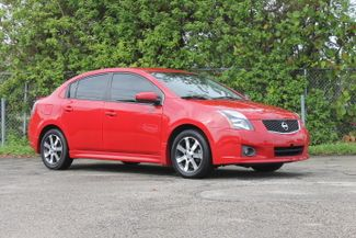 2012 Nissan Sentra 2.0 SR Hollywood, Florida 25