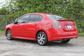 2012 Nissan Sentra 2.0 SR Hollywood, Florida 7