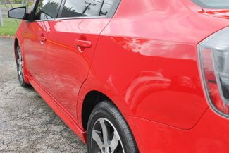 2012 Nissan Sentra 2.0 SR Hollywood, Florida 8
