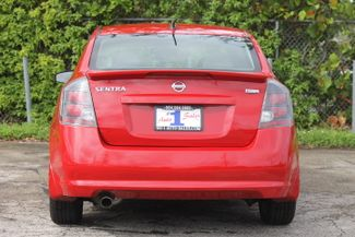 2012 Nissan Sentra 2.0 SR Hollywood, Florida 6