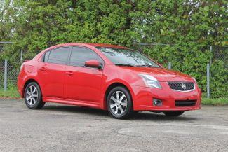 2012 Nissan Sentra 2.0 SR Hollywood, Florida 27