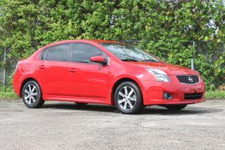 2012 Nissan Sentra 2.0 SR Hollywood, Florida 13