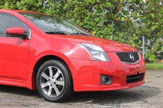 2012 Nissan Sentra 2.0 SR Hollywood, Florida 39