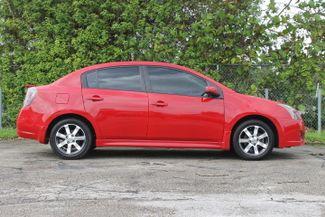 2012 Nissan Sentra 2.0 SR Hollywood, Florida 3