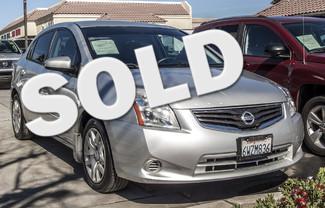 2012 Nissan Sentra in Coachella, Valley,